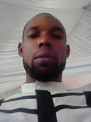 Mr Emeka Asonye - Walk for water Abuja